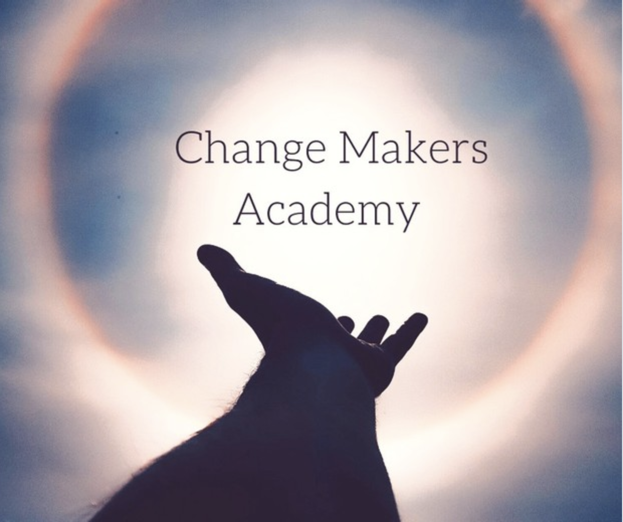 Change Makers Academy Sweden